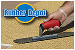 www.therubberdepot.com - Do-It-Yourself Rubber Surfacing